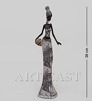 Статуэтка Африканская женщина 38 см SM-147