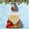 Новогодний декор, мягкие игрушки, подсвечники