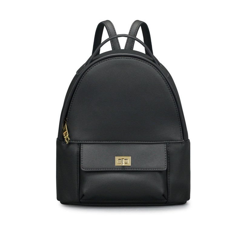 Рюкзак Tcttt Black