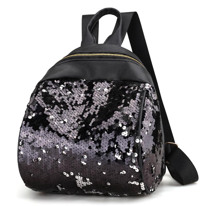 Рюкзак Hag Brilliant Black