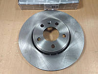 "Тормозной диск передний на Renault Trafic, Opel Vivaro 2001- > ""RIDER"" RD.3325.DF4275S - производства Венгрия, фото 1"