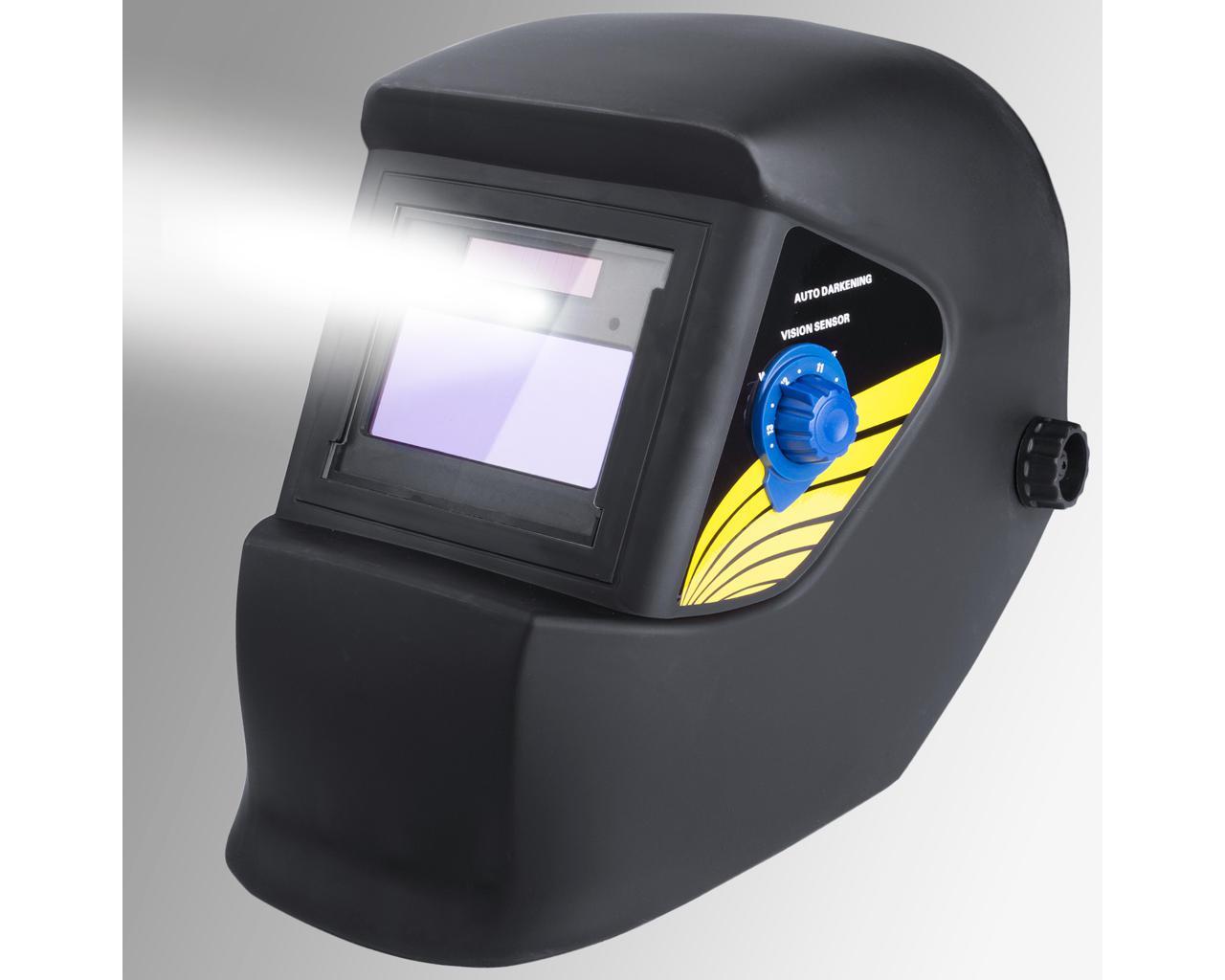 Маска Хамелеон Evolution Hybrid с LED подсветкой