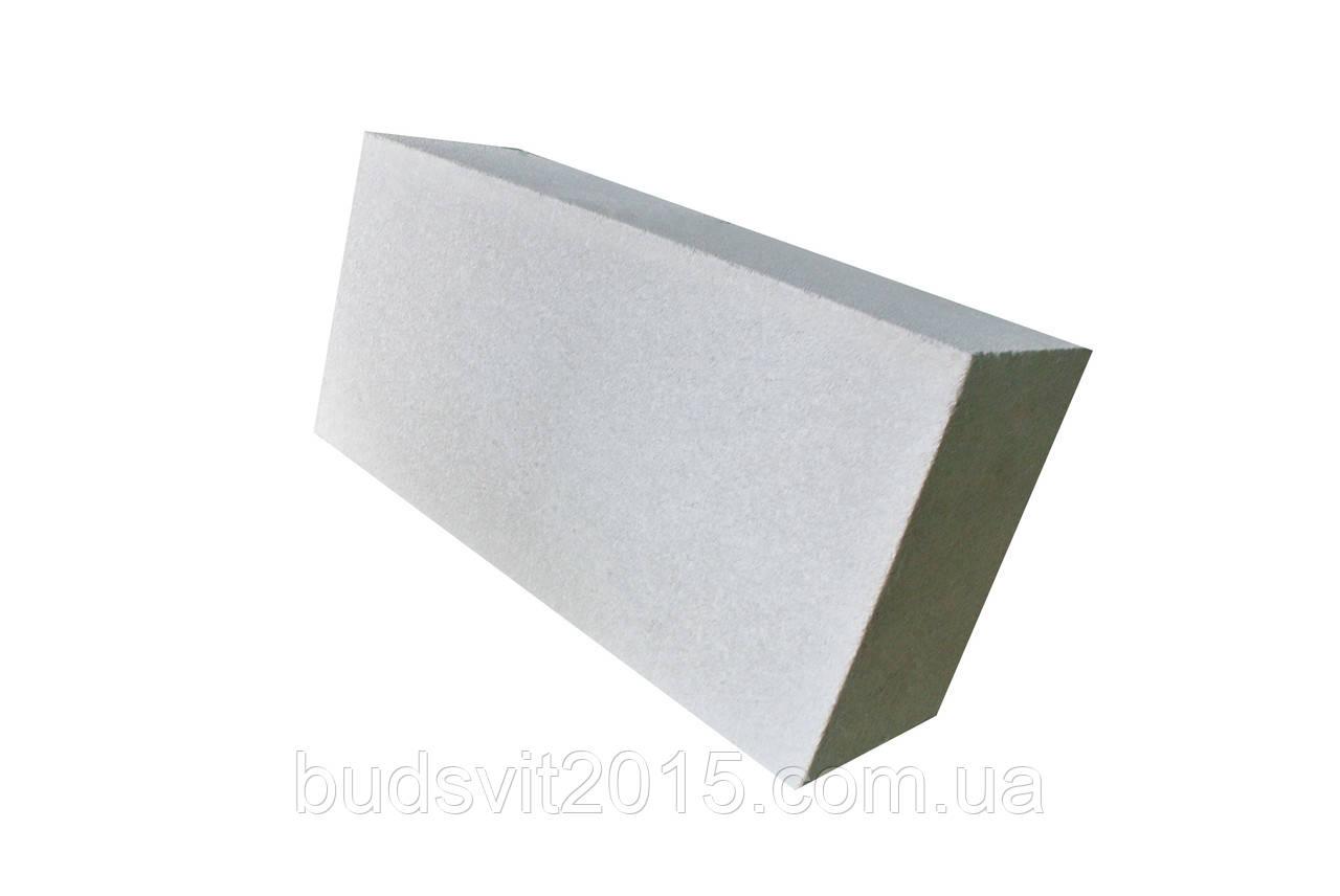Газоблок 600-300-200 ЮДК в 1м3 - 27,77 шт