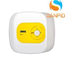 Водонагрівач Zanussi ZWH/S 15 Melody U (Yellow)