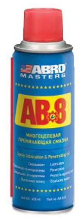 Мастило універсальна 450 мл ABRO AB-8-R