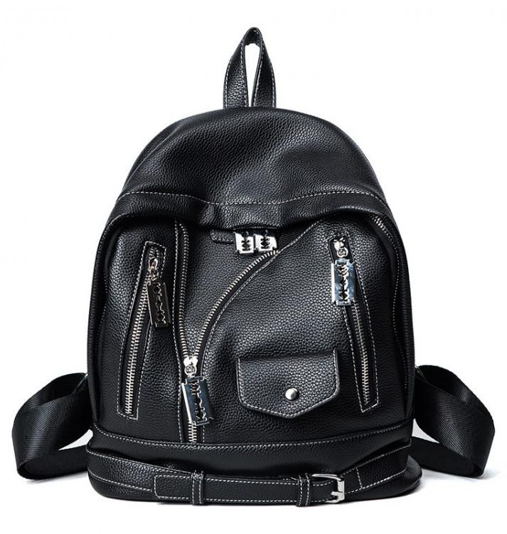 Рюкзак Hag H.C Bag Black