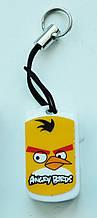 Cardreader CR-01 Angry Birds, желтый