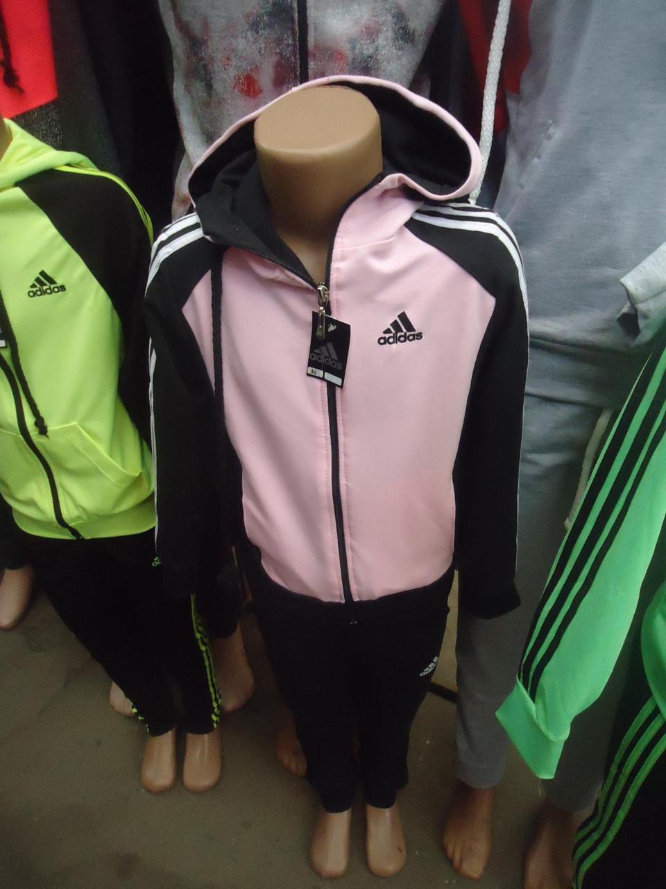 Спортивний костюм Adidas підліток