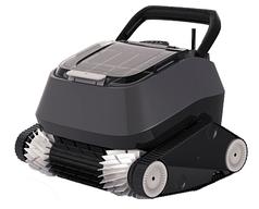 Робот пылесоc для бассейна AquaViva 7310 Black Pearl