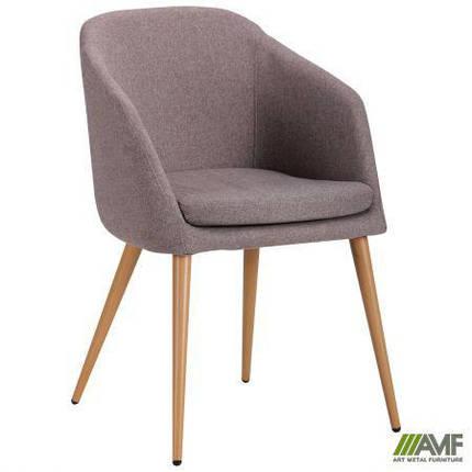 Кресло Франческо DC-1733 бук/капучино  TM AMF, фото 2