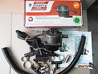 Предпусковой подогреватель двигателя с насосом  АТЛАНТ- ПЛЮС