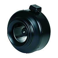 Вентилятор канальный Soler&Palau Vent 400 L-Т, вентилятор круглый канальный купить в Одессе