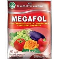 Удобрение Megafol (Мегафол) 25 мл. Valagro