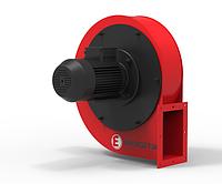 Дутьевой вентилятор ВД-6,3(Э)