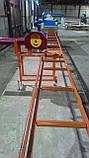 Торцювання по дереву (верстат торцювання) 2,2 кВт, фото 4