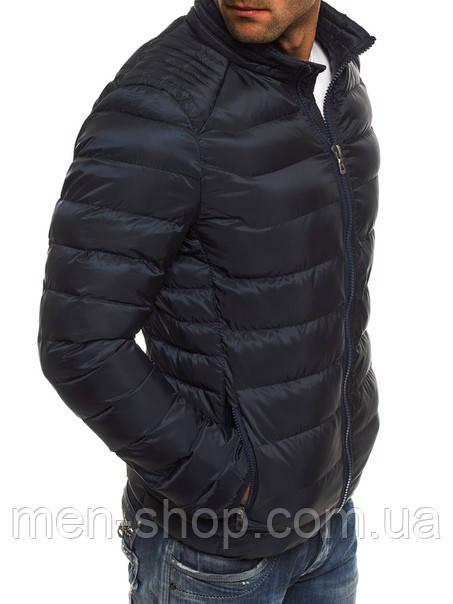 Мужская курточка еврозима