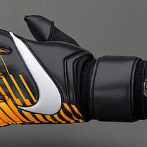 Вратарские перчатки Nike GK Vapor Grip 3 Reverse Stitch Promo PGS254-010 (Оригинал), фото 2
