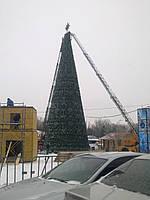 Аренда автовышки от 0-30 метров в Харькове