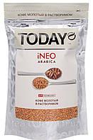 Кофе Today Ineo сублимированный растворимый 150 гр.