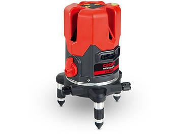 Лазерный нивелир Crown CT44022 BMC