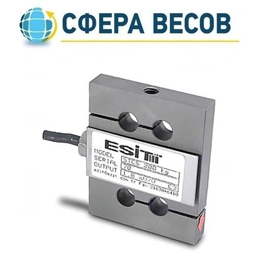 Тензометрический датчик Esit STCS 100 (100 кг)