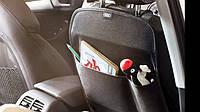 Защита спинки сиденья Audi Backrest Protector 4m0061609, фото 1
