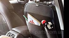 Захист спинки сидіння Audi Backrest Protector 4m0061609