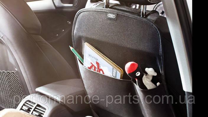 Защита спинки сиденья Audi Backrest Protector 4m0061609