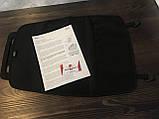 Защита спинки сиденья Audi Backrest Protector 4m0061609, фото 5