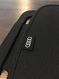 Защита спинки сиденья Audi Backrest Protector 4m0061609, фото 4