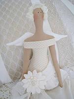 Что такое кукла Тильда?