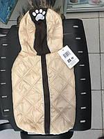 Куртка на синтепоне Nobleza зима для собак, фото 1