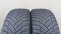 Шины б/у 225/55/16 Dunlop Sp Winter Sport M-3 , фото 1