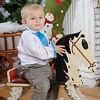 Вышиванка для мальчика (ручная робота, 1 год), фото 1