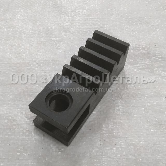 Рейка рулевого управления ЮМЗ, МТЗ 50-3405022