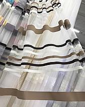 Фатиновая тюль ZAMBAK цветная, фото 2