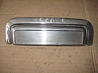 Ручка двери Opel Kadett 1978-1983 передняя левая (железная)