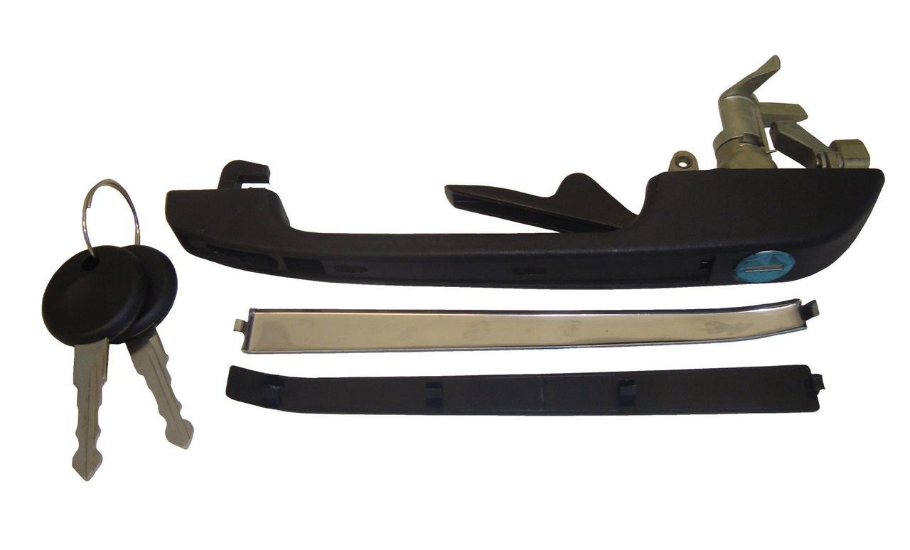 Ручка двери Volkswagen Golf 1978-1991 передняя правая