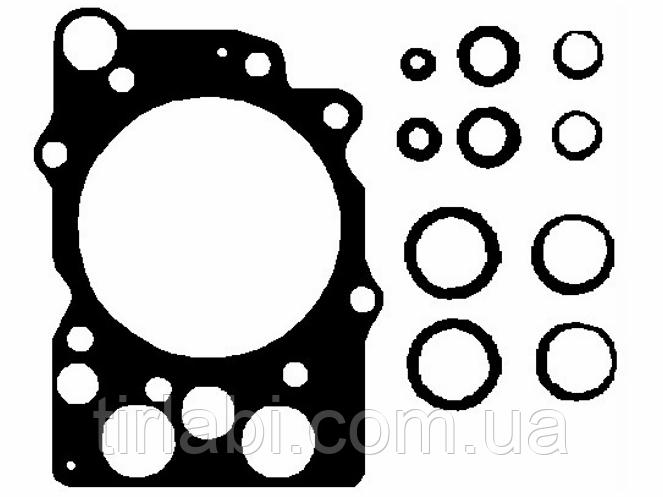 Прокладка головки блока Volvo/Вольво 60-23215-10 VICTOR REINZ