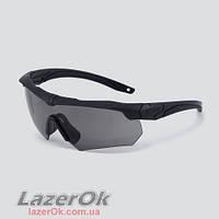Тактические очки ESS Crossbow 5LS (поляризованная линза), фото 1