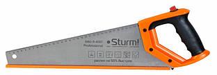 Ножовка по дереву Sturm 1060-11-4007 с карандашом