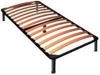 Каркас кровати односпальный с ножками 200*80 см.