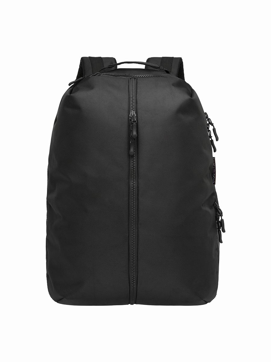 5632f666009f Городской рюкзак черный Discordia NOIR (мужской рюкзак, женский рюкзак, для  города, для