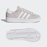 Кроссовки Adidas Originals Campus Shoes Grey One (BY2376)