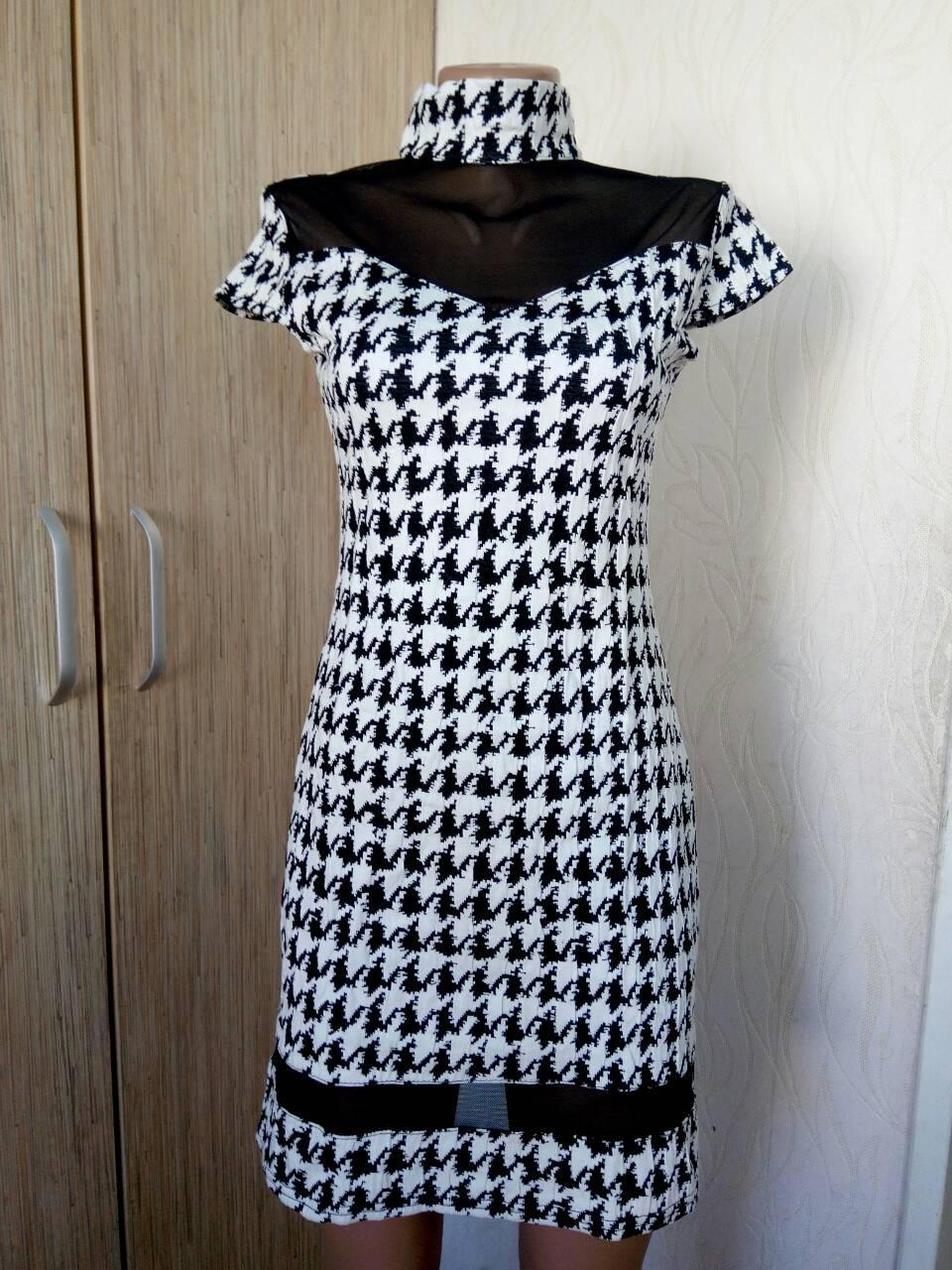 Платье Инди 40-44