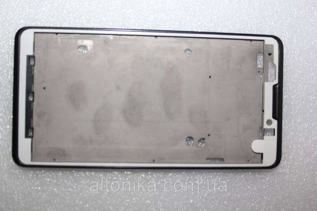 Корпус передний для смартфона Lenovo P780 Front Cover  SMO9A43204