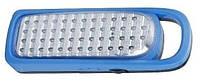 Аварийный диодный светильник с аккумулятором YJ-6803, фото 1