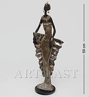 Статуэтка Африканская женщина 59 см SM-168