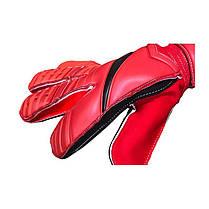 Вратарские перчатки Nike GK Vapor Grip3 Classic Promo PGS252-657 (Оригинал), фото 2