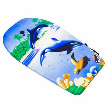 """Дошка для плавання,серфінгу 41""""=104 см"""